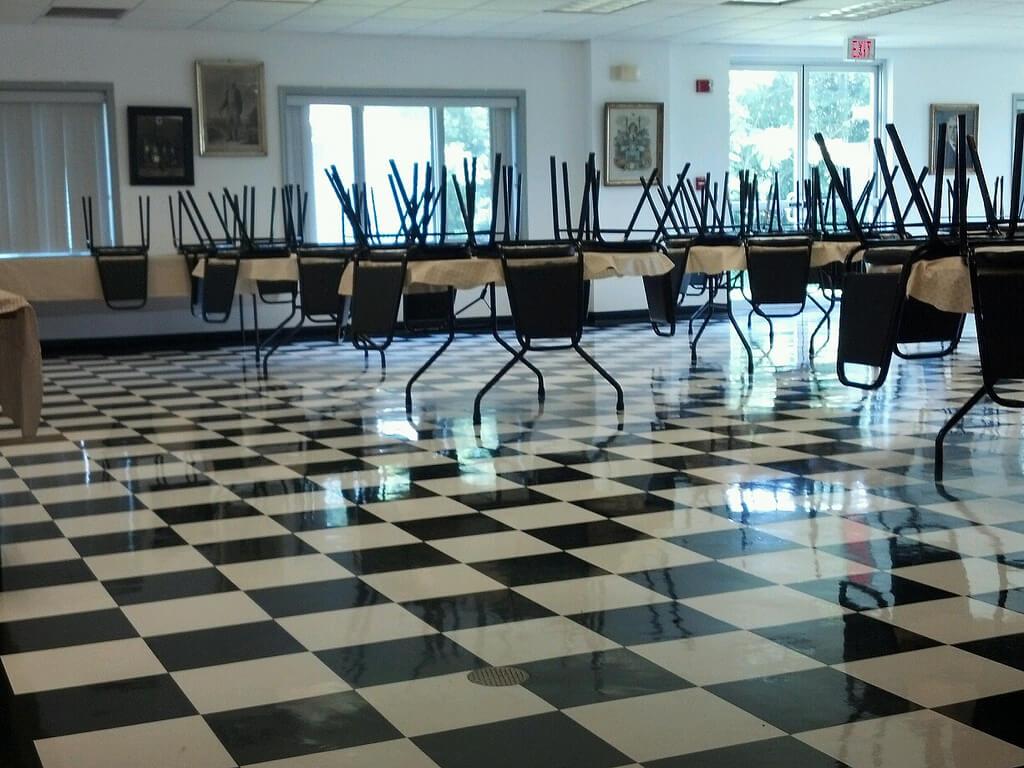 commercial floor cleaning hattiesburg ms