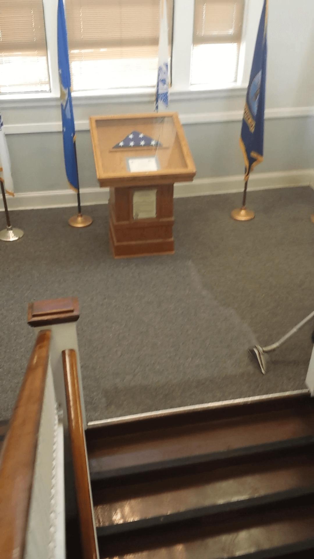 Hattiesburg ms city hall carpet cleaning
