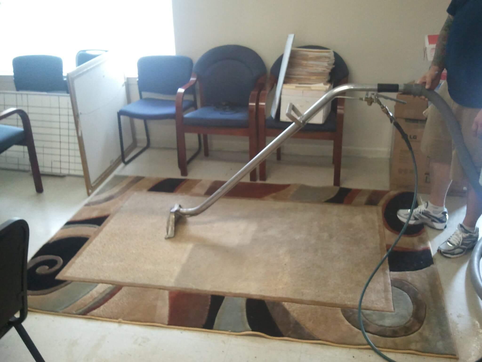 Rug Cleaning Hattiesburg MS