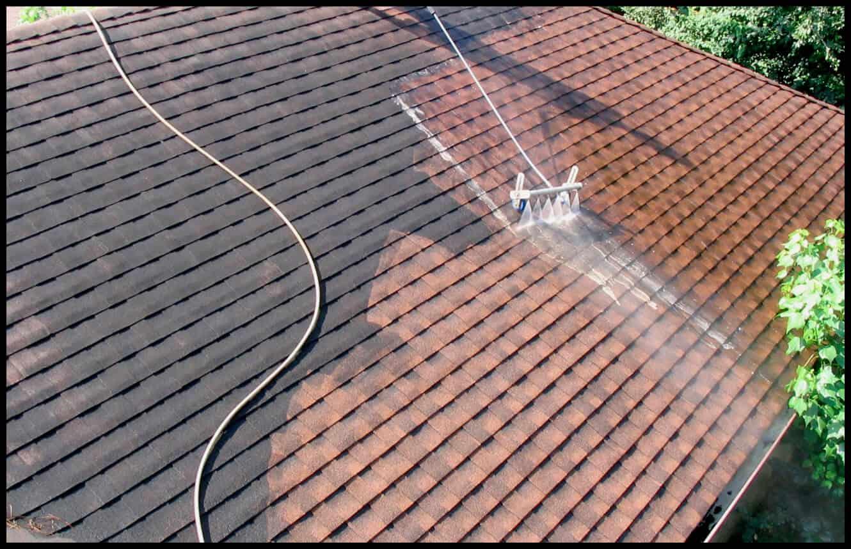 roof cleaning hattiesburg ms